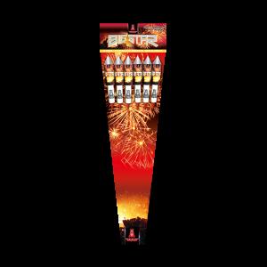 Big Star Rockets