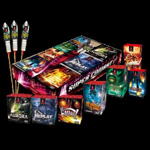 Super Combat Box