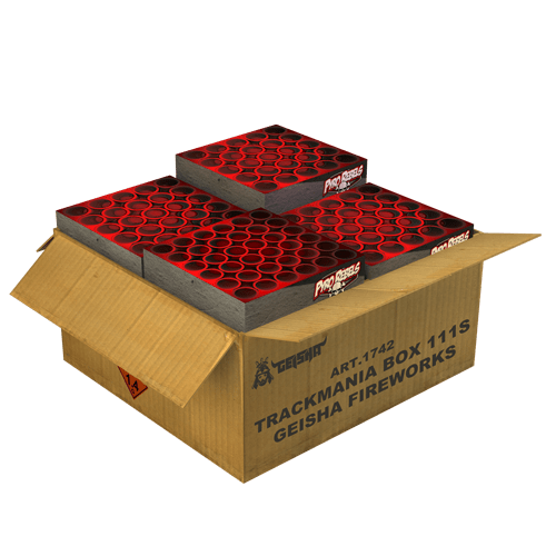 Trackmania Box