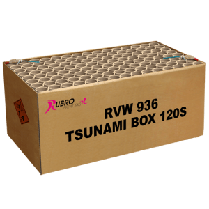 Event Tsunamibox 120's