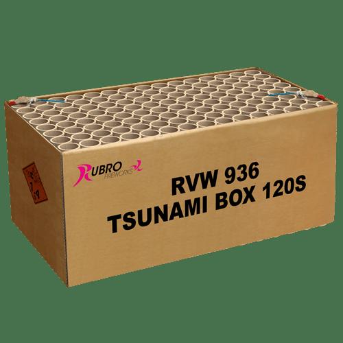 Event Tsunamibox 120's