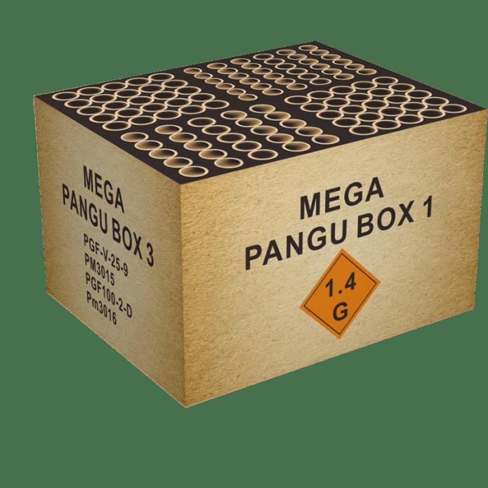 Mega Pangu Box 1