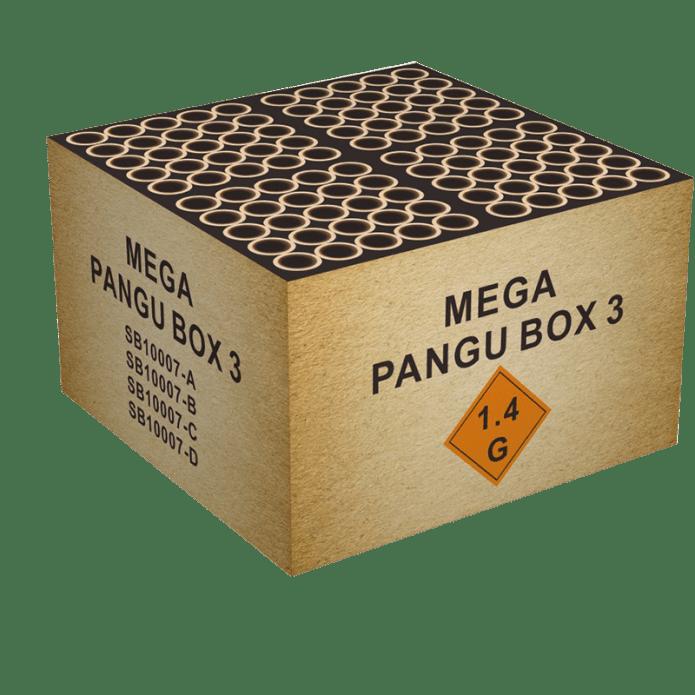 Mega Pangu Box 3