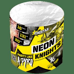 Neon Knights