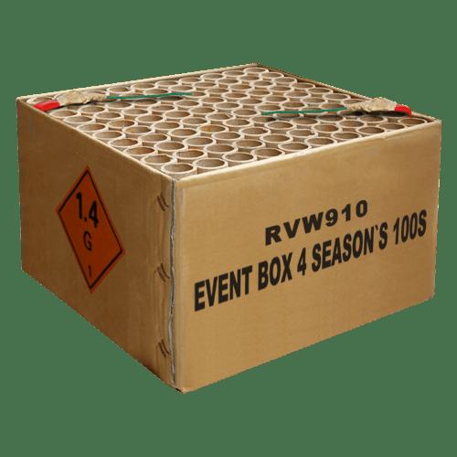 Event 4 Seasons