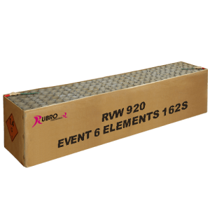 Event 6 Elements 162s