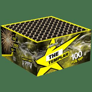The Templar Box