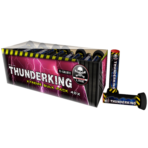 Thunderking Bulk Pack