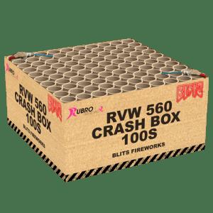 Crash Box 100s