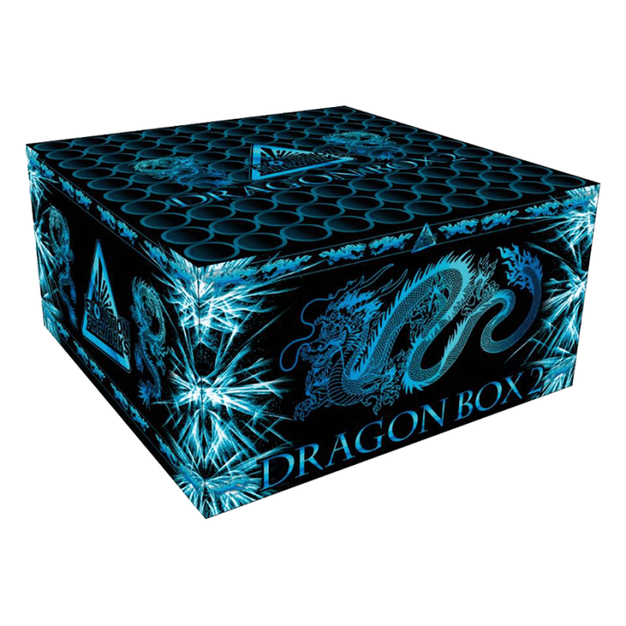 Dragon Box 2