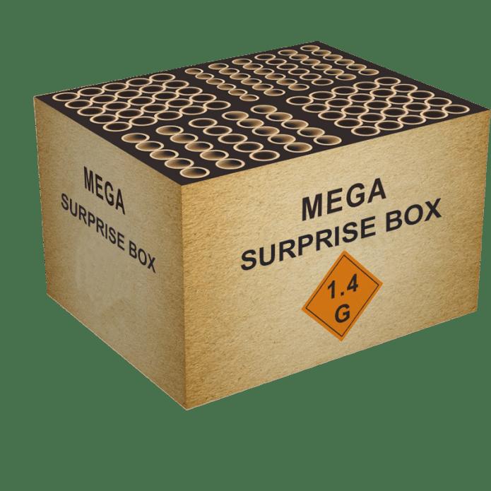 Mega surprise box