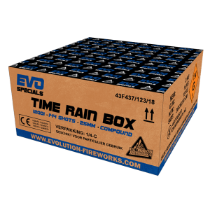 Time Rain Box