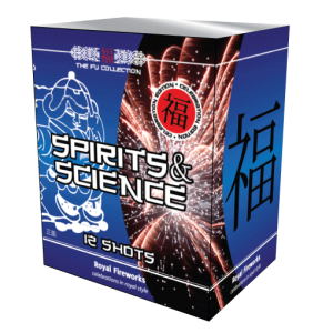 Spirits & Science